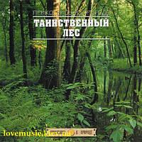 Музыкальный сд диск ТАИНСТВЕННЫЙ ЛЕС (2005) (audio cd)
