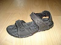 Кожаные  Сандалии adidas (Фабричные)(40/41/42), фото 1