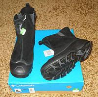 Ботинки Columbia® Crescent Slip-On Pac Boots (45), фото 1