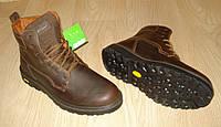 Теплые кожаные Итальянские Ботинки Grisport DAKAR (45/47), фото 1