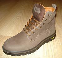 Зимние теплые Итальянские Ботинки фирмы Grisport мембрана Gritex (45/46)