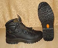 Ботинки Кожаные GriSport! Gritex! Trekking Зима (45-29.5см)