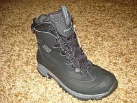 Ботинки Columbia Whitefield Winter Boots  200-gram Thinsulate (42.5/43), фото 1