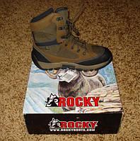 Ботинки Rocky Athletic Mobility Gore-Tex® Level 2 - Waterproof 800g PrimaLoft® (USA-9.5-29см), фото 1