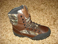 LaCrosse Big Country Boots - Waterproof, 800g Thinsulate®, (USA -10-28см/11-29см)