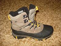 Ботинки Merell  Winter Boots - Waterproof - 400g M-Select WARM insulation (USA 8-26.5см), фото 1