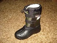 Зимние легкие сапожки для мужчины пенка (новая модель )(41), фото 1