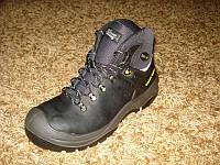 Супер  обувь Кожа GriSport мембрана(45/46/47)