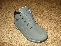 Ботинки кожа Timberland (46), фото 1