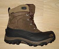 Ботинки North Face 200g Thinsulate® (45), фото 1
