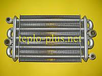 Теплообменник битермический 24 кВт 2.55.35.076.04 TeploWest (ТеплоВест) Optima АГД-24-С