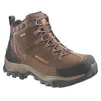 Ботинки Merell  Winter Boots - Waterproof - 200g  insulation Norsehund OMEGA MID WP  (42/43,5)