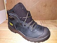 Супер  обувь Кожа GriSport (мембрана)(44)