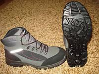 Супер  обувь Кожа GriSport (мембрана)(46)