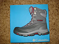 Ботинки Columbia  Bugaboot™ PLUS 3  TITANIUM OMNI-HEAT® 600g (6.5/7.5/8/8.5/9)