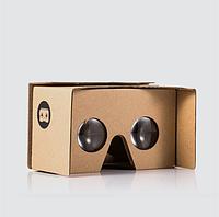 3D очки виртуальной реальности Google Cardboard (V2-CCB-Box)