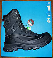 Ботинки Columbia  Bugaboot™ PLUS III  OMNI-HEAT® 200-gram (41/41.5), фото 1