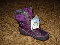 Зимние ботинки S-TEX мембранные Австрия (30/31/32/33/34/35), фото 1