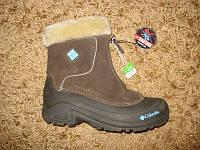 Ботинки Columbia Sportswear  Omni-Heat® Winter Boots - 200-gram  (USA-6-38р-24.8см), фото 1