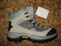 Ботинки Quechua Ботинки Forclaz 600 (36/37/38/39/40/41/42), фото 1