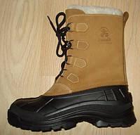 Женские теплые не промокаемые боты Kamik® Snowcrest Pac Boots (USA-8-26см)