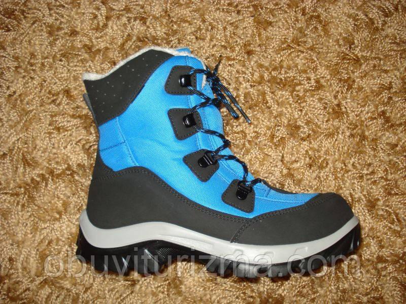3de5b8f1e812 Термо ботинки Франция Quechua Forclaz snow 200 (36/38): выгодные цены и  доставка по Украине. ...