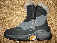 Ботинки Columbia Sportswear Bugazip 400-gram Thinsulate (USA-6), фото 1