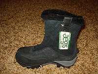 Ботинки Merrell  Whiteout Mid Boots - Waterproof,  400-gram Thinsulate (USA-9), фото 1