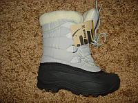 Женская обувь USA  Kamik Snowmass -31°С водонепроницаемые ботинки.(USA-6)