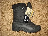 Женская обувь USA  Kamik Snowmass -31°С водонепроницаемые ботинки.(USA-6), фото 1