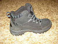 Merell  Winter Boots - Waterproof - 200g  insulation Norsehund OMEGA MID WP  (USA-8.5/9), фото 1