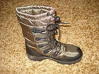 Ботинки трекенговые  для походов CAMPUS  (39)