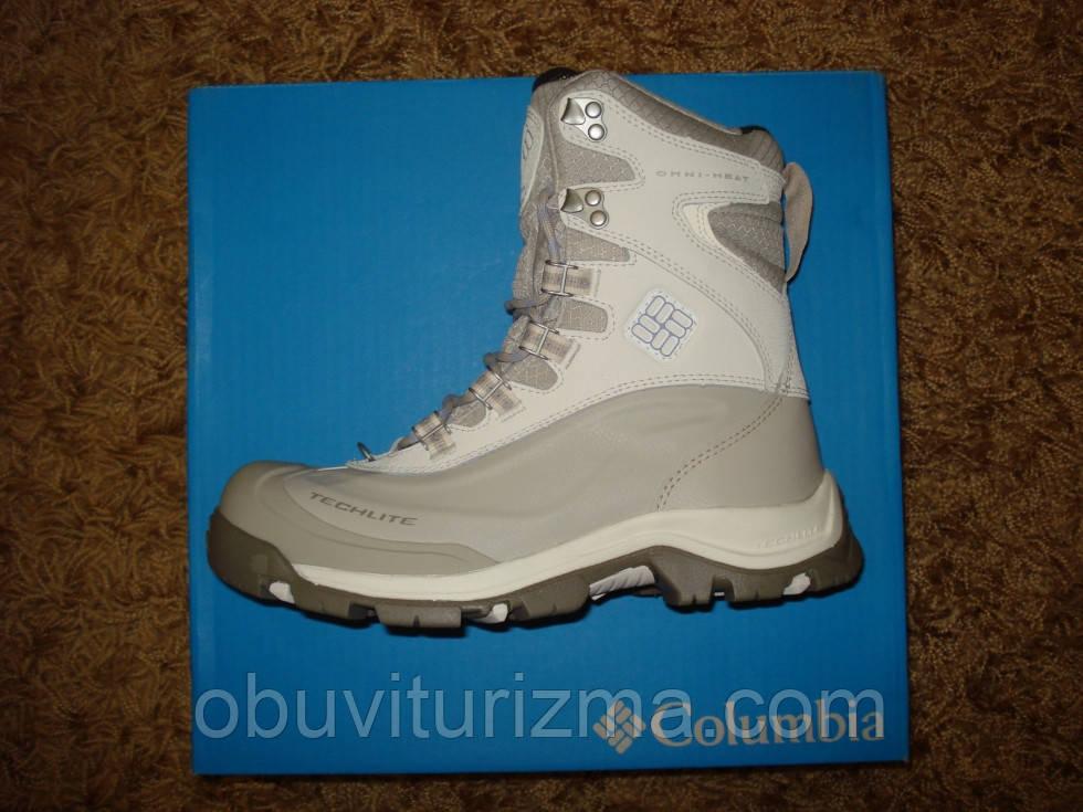 Ботинки Columbia Bugaboot™ PLUS 3 OMNI-HEAT® 200g (6.5 7 7.5 8 8.5 ... c35baa40a962b