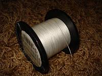 Шнур TriPoseidon Монофил нитка 500 м. (0.10 мм /8lbs/4.5kg)