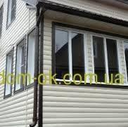 Металлический сайдинг Блок-Хаус -однотонные цвета матовый металл Однотонные цвета