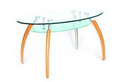 Стол обеденный стекло S - B 2016