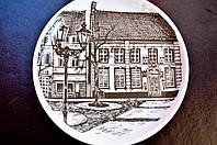 Коллекционная тарелка! Германия! , фото 1