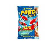 Pond Mix 1L /160g - основной корм для прудовых рыб
