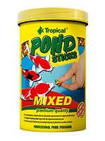 Pond Sticks MIXED 50L/4kg - корм для прудовых рыб