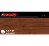 Плинтус пластиковый Line Plast (Лайн Пласт) LG032