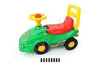 Машинка-толокар (без телефона) для детей Тех1196