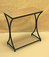 Столик СК-03М малый (металл, дерево)