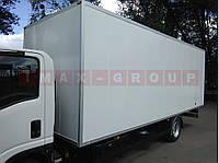 Кузов-фургон промтоварный , фото 1