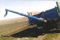 Загрузчик сеялок ЗС-30 З
