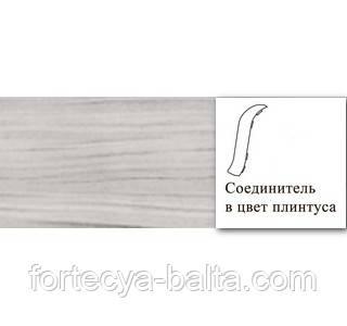 Соединения для плинтуса Line Plast (Лайн Пласт) №004
