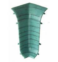 Угол внутренний для плинтуса T-PLAST (Т-Пласт) №069