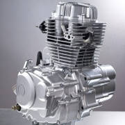 Двигатель мотоцикл CG-200 см3
