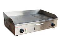 GoodFood Поверхность жарочная электрическая EG73FR