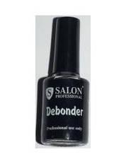 Жидкость для снятия ресниц Salon Professional DEBONDER 15 мл  CVL  /0-43