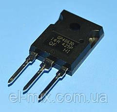 Транзистор IGBT  IRGP4063D TO-247  IR